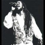 Dennis Brown Queen Majesty