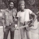 Joe Higgs & Jimmy Cliff